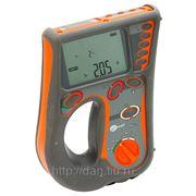 MRU-20 Измеритель параметров заземляющих устройств фото