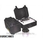 Виток - омметр для измерения сопротивления индуктивных объектов фото