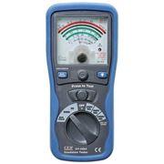 CEM DT-5503 Измеритель сопротивления изоляции аналоговый фото
