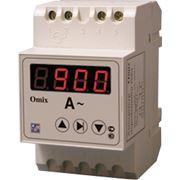 Амперметр цифровой Omix D3-A-1-0.5 фото