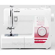 Швейная машина Brother STAR 27S фото