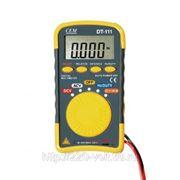 Мультиметр Cem Dt-113 цифровой фото