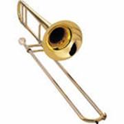 Тромбон фото