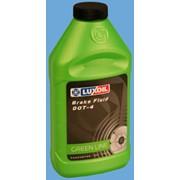 Luxoil Тормозная жидкость фото
