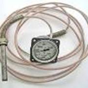 Термометры показывающие ТКП-60/3М фото