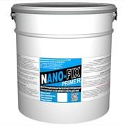 Высококонцентрированный полимер NANO-FIX фото