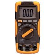 CEM DT-914 Мультиметр компактный фото