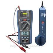 CEM LA-1014 Мультиметр - кабельный тестер фото