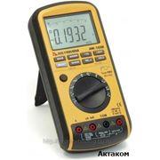 Мультиметр цифровой Актаком (АМ-1038) фото