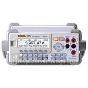 DM 3051 - цифровой прецизионный мультиметр Rigol (DM3051) фото