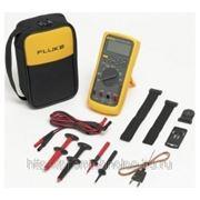 FLUKE 87V/E2 Kit - промышленный комбинированный комплект для электриков (Fluke 87 V E2 Kit) фото