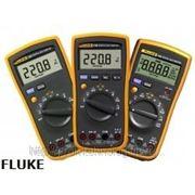 Мультиметр цифровой (Fluke 17 B) фото