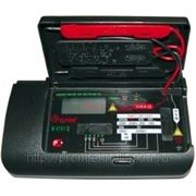 М4581Ц - мультиметр цифровой (М 4581Ц) фото
