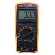 Мультиметр Ресанта Dt9208a цифровой фото