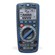 Мультиметр Cem Шумомер люксметр термометр детектор скрытого освещения dt-61 фото