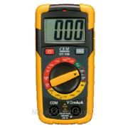 Мультиметр Cem Dt-105 цифровой фото
