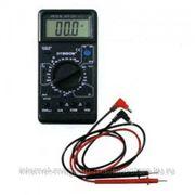 Мультиметр Ресанта DT 890 B+ фото
