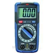 Мультиметр Cem Dt-103 цифровой фото