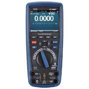 CEM DT-9987 Мультиметр промышленный профессиональный True RMS фото