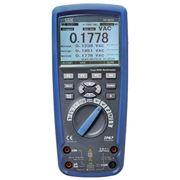 CEM DT-9978 Мультиметр промышленный профессиональный True RMS фото