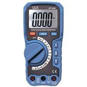 CEM DT-960 Мультиметр для тяжелых условий фото