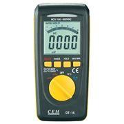 CEM DT-16 Мультиметр компактный фото