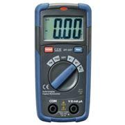 CEM DT-108 Мультиметр компактный фото