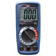 CEM DT-920N Мультиметр компактный фото