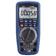 CEM DT-9959 Мультиметр промышленный профессиональный True RMS фото