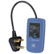 CEM DT-903 Тестер УЗО и указатель полярности розеток фото