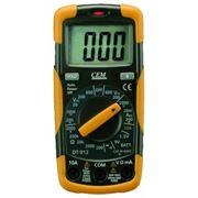 CEM DT-912T Мультиметр компактный фото