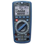 CEM DT-51 Мультиметр - измеритель параметров окружающей среды фото
