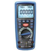 CEM DT-9985RF Мультиметр-измеритель сопротивления изоляции True RMS фото