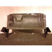 Диффузор радиатора VW Passat B3-B4 фото