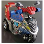 Электромотоцикл Бугатти фото