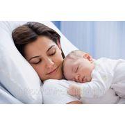 Тест на материнство 4 фото