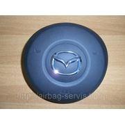 Крышка подушки безопасности airbag водителя MAZDA 2 - доставка по всей России