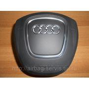 Подушка безопасности Airbag водителя Audi A3 -доставка по всей России