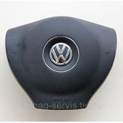Крышка подушки безопасности водителя VW Jetta - доставка по всей России фото