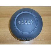 Подушка безопасности Airbag водителя Audi TT - доставка по всей России фотография
