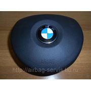 Подушка безопасности Airbag водителя BMW X1 - доставка по всей России фото