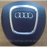 Подушка безопасности Airbag водителя Audi A6 -доставка по всей России