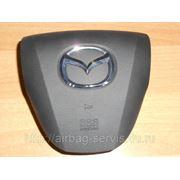 Подушка безопасности airbag водителя Mazda 6 - доставка по всей России