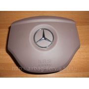 Подушка безопасности водителя Mercedes GL-class - доставка по всей России фото