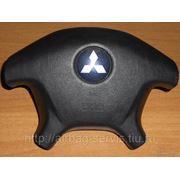Подушка безопасности airbag водителя Mitsubishi Outlander доставка по всей России фото