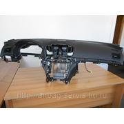 Комплект системы безопасности SRS на Opel Insignia - доставка по всей России фото