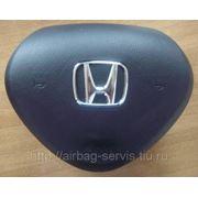 Крышка подушки безопасности водителя Honda Accord -доставка по всей России фото