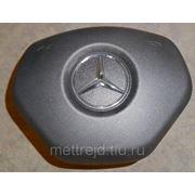 Комплект системы безопасности SRS Mercedes C-class (W-204)