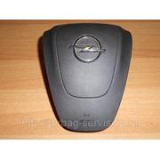 Подушка безопасности водителя Opel Insignia -доставка по всей России фото