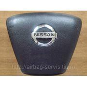 Подушка безопасности водителя Nissan Muranо - доставка по всей России фото